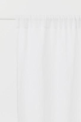 H&M 2-pack Curtain Panels