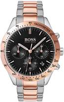 Hugo Boss Hugo Boss Men's Contemporary Sport Talent Watch