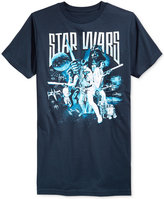 Fifth Sun Men's Star Wars Print T-Shirt from