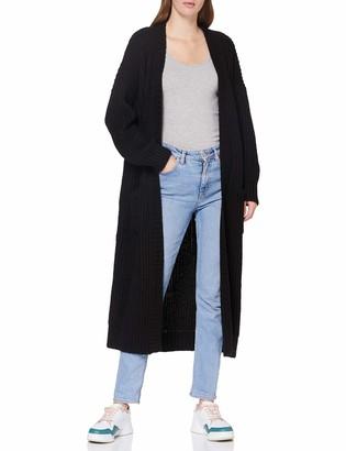 Herrlicher Women's Jael Long Cardigan Sweater