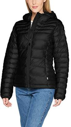 Napapijri Women's Aerons WOM Eco Jacket, (Black 041), Small