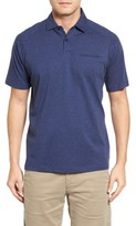 Maker & Company Men's Featherweight Polo