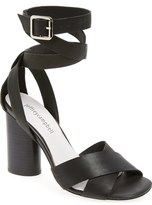 Jeffrey Campbell 'Atterbury' Ankle Strap Sandal (Women)
