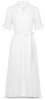 Equipment Irenne Shirt Dress