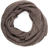 Oasis Sequin Knit Snood