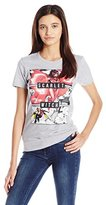 Marvel Women's Scarlet Witch T-Shirt