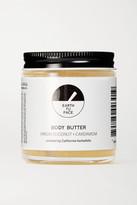Earth Tu Face Coconut Body Butter