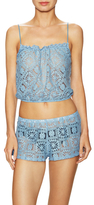 Only Hearts Lisbon Lace Camisole