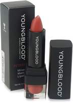 Young Blood Youngblood Intimatte Mineral Matte Lipstick - #Vamp - 4g/0.14oz