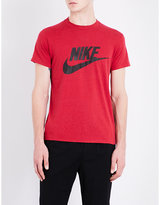 Not Applicable Nike Cotton-blend T-shirt