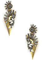 Elizabeth Cole Georgeanne Earrings