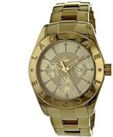 Lacoste Women's 2000753 La Biarritz -Tone Stainless Steel Watch