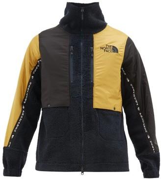 The North Face Black Series - X Kazuki Kuraishi High-neck Fleece Jacket - Mens - Navy Multi