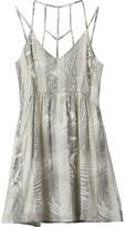 RVCA Palm Tank Dress