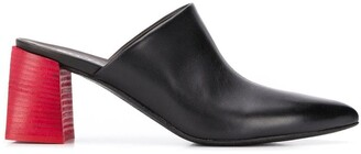 Marsèll Pointed Mules