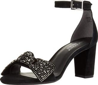 Aerosoles Women's Sweet Bird Heeled Sandal