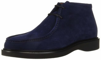 Aquatalia Men's Kyle Suede Chukka Boot