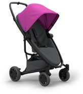 Quinny ZappTM Flex Plus Stroller in Graphite/Pink