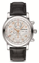 Montblanc Star Chronograph UTC Automatic Watch, 42mm