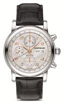 Montblanc Star Chronograph UTC Automatic Watch, 42mm