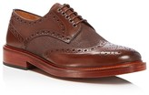 Paul Smith Xander Brogue Wingtip Derby Shoes