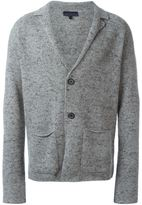 Lanvin speckled knit cardigan