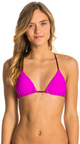 Billabong Sol Searcher Reversible Triangle Bikini Top 8137620