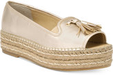 Adrienne Vittadini Parke Platform Sandals