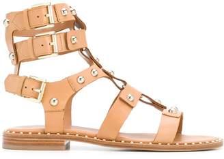 Ash Petrus 25mm sandals