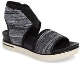 Eileen Fisher Women's Knit Sandal