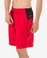 Speedo Men's Marina Sport VaporPLUS 9and#034; Board Shorts