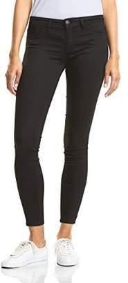 Street One Women's A371520 Skinny Jeans,32W x 30L