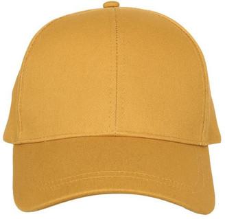 Piper Canvas Bb Cap Summer Hats