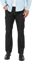 Hudson Byron Straight Jeans in Annex