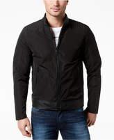 GUESS Men's Moto Jacket