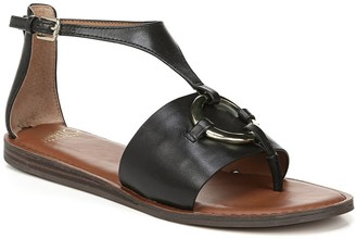 Franco Sarto Lockheart Leather Sandal