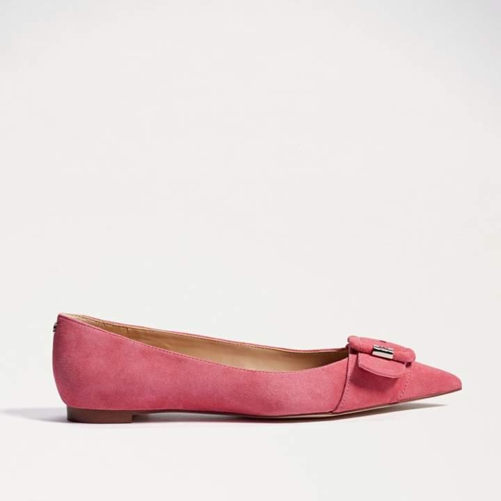 Sam Edelman Sonja Pointed Toe Flat