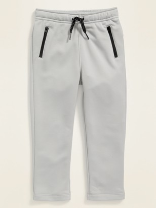 Old Navy Go-Dry French Terry Track Pants for Toddler Boys