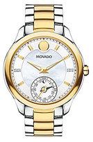 Movado Bellina Motion Smart Watch