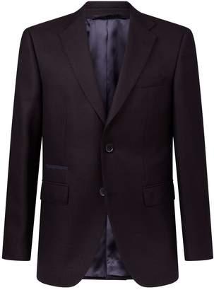 BOSS Textured Blazer