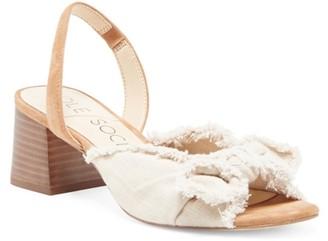 Sole Society Shawntae Sandal