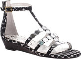 Poetic Licence Women's Sunset Twist Sandal