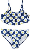KensieGirl Daisy Bandeau Bikini (Little Girls)