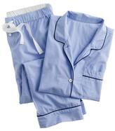J.Crew Women's Vintage Pajamas
