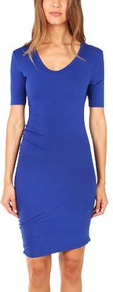Blue & Cream Blue Blue&Cream Remo Dress