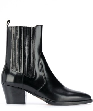 Roseanna Pointed Ankle Boots