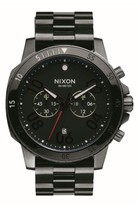 Nixon Men's 'Ranger' Chronograph Bracelet Watch, 44Mm