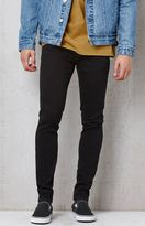 PacSun Skinniest Black Active Stretch Jeans