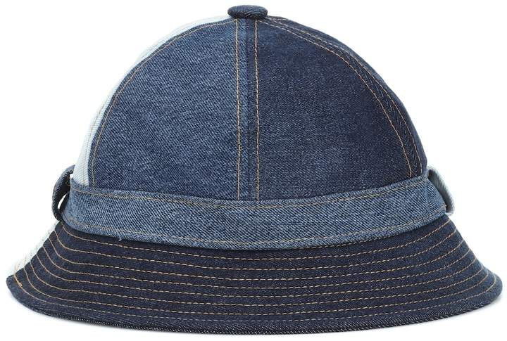 bf91ea5c5ef30 Denim Bucket Hat - ShopStyle