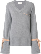 Antonia Zander Manoush jumper - women - Cashmere - S